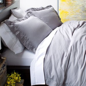 Wake Up the Bed: Summery Sheets & Bedding Basics