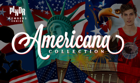American Collection. Click to shop.