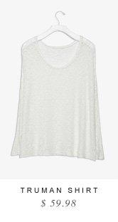 Truman Shirt