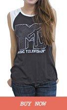 Women's MTV Raglan