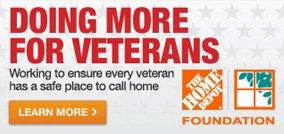 Doing More for Veterans