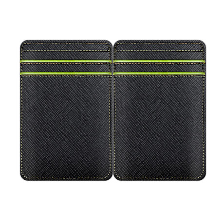 RFID Magic Wallet // Anti Freeze