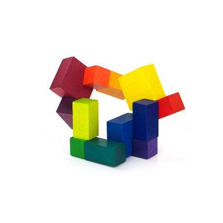 Playable ART Cube // Original