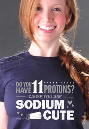 Do You Have 11 Protons?