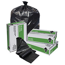 Trash Bags and Liners