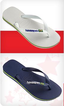 Brazil Logo (white & navy)