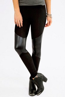 ON THE ROAD LEGGINGS 19