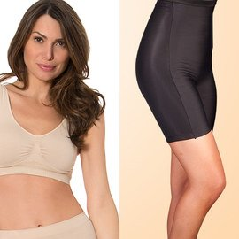 Made in the USA: Shapewear