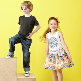 Made in the USA: Kids' Apparel