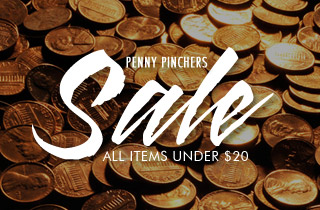 All Items Under $20