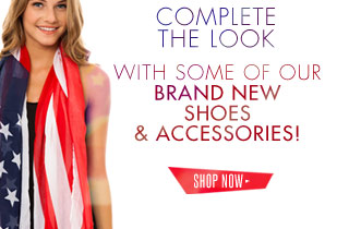 Complete The Look: Women's Accessories