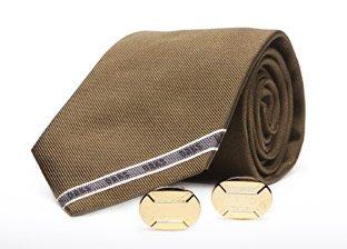Men's Accessories: Ties & Cufflinks