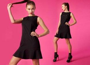 Emploi New York Dresses