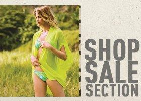 Shop Women's Sale Section!