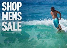 Shop Mens Sale!