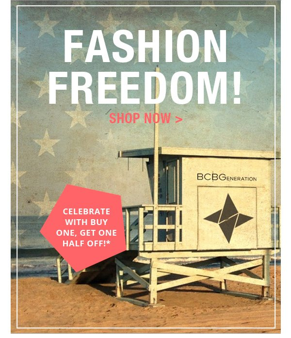 Fashion Freedom