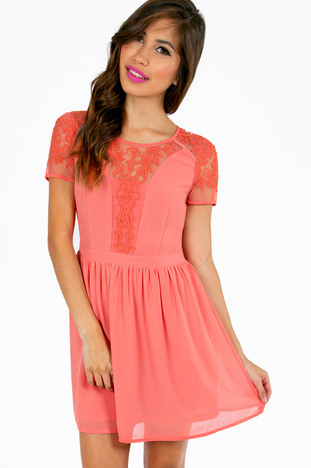 ENCHANTRESS LACE DRESS 47