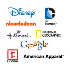 Your Favorite Brands!