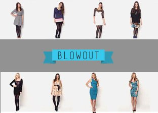 July 4th Dresses Blowout