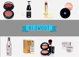 July 4th Beauty Blowout