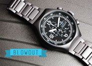 July 4th Italian Watches Blowout