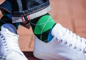 Shop Basics Blowout: Socks & More
