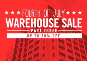 Shop Warehouse SUPER Sale: Part III