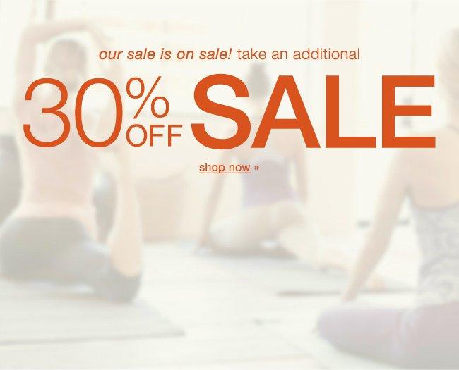 End of season sale. shop now >