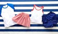 American Apparel Kids: Starting At $4- Visit Event