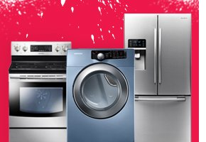 Appliance Special Values