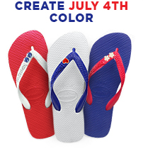 Create July 4th Color