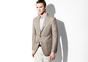 HICKEY FREEMAN SPORTCOATS & SUITS
