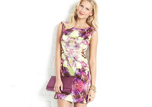 DRESS SHOP: DAYTIME STYLES