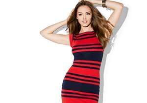 UP TO 70% OFF: TOPS, DRESSES AND MORE
