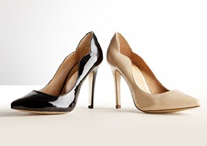 MUST HAVE IT: THE IDEAL PUMP