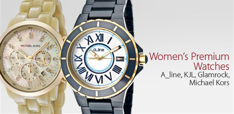 Womens Premium Wathces