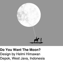 Do You Want The Moon?