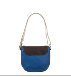 FURLA WAVE Hobo bag