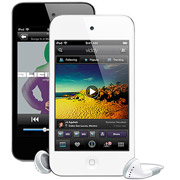 iPods from $179