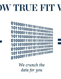 WE CRUNCH THE DATA FOR YOU