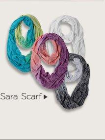 Sara Scarf