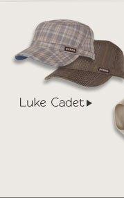 Luke Cadet