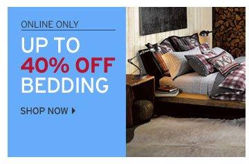 Shop Bedding Sale
