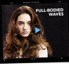 full-bodied waves