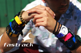 Fastrack Watches