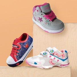 Cool Kicks: Kids' Sneakers