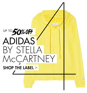 ADIDAS BY STELLA MCARTNEY