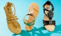 Trend Alert: Strappy Sandals- Visit Event