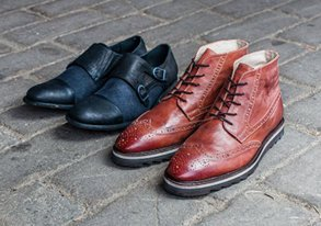 Shop The Trend: Wingtips & More
