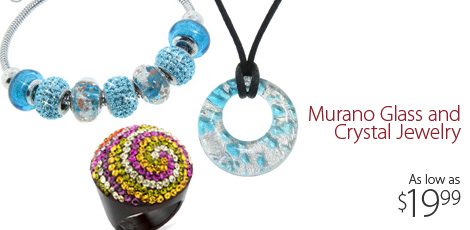 Murano Glass And More